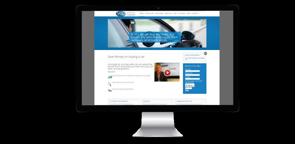 Website Design VCL