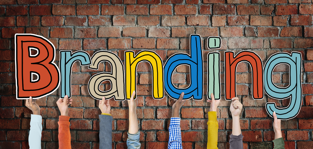 Setting your standards when it comes to branding