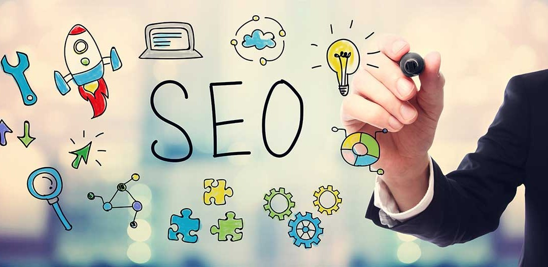 It's time to start thinking about SEO… even if your business isn't open to the public yet