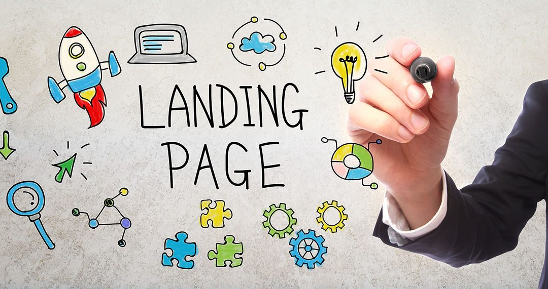 Create perfect landing pages by incorporating these three features
