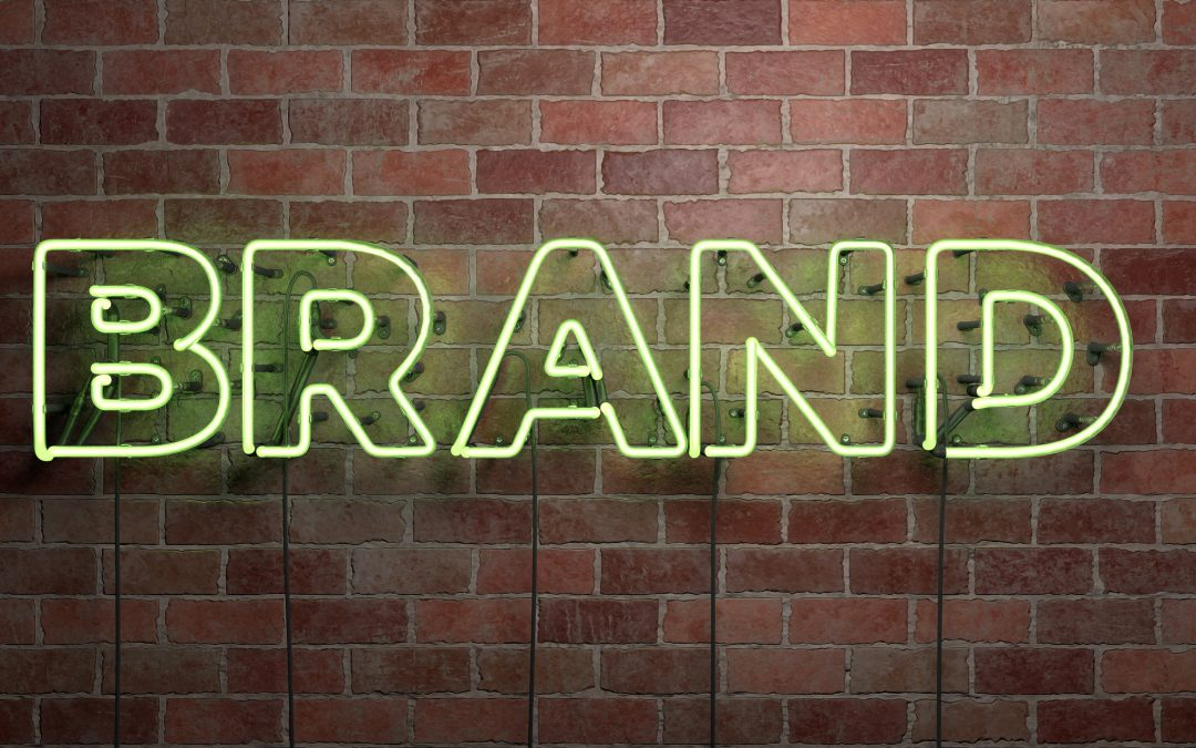 Branding projects to consider